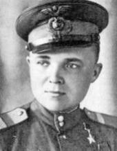 Barishev AF