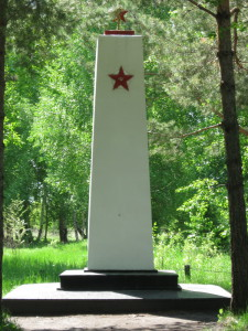 Chebotaevka