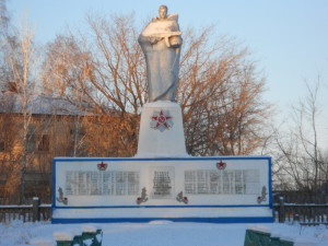 Chuvashskay Kulatka