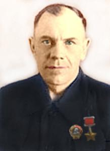 Golichenkov