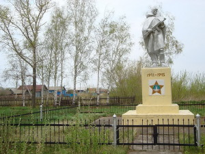 Kaisarovo