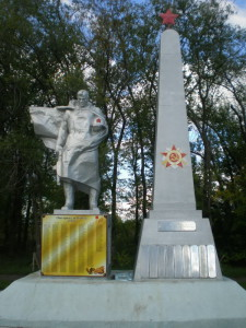 Krestovo Gorodishe