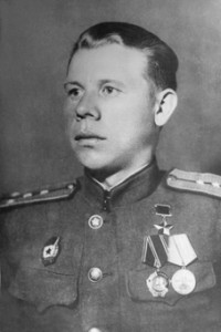 Larionov