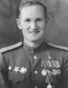 Markarichev