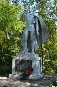 Novaya Biruchevka