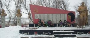 Novaya Dmitrievka