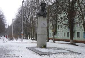 Pamyatnik Kronov