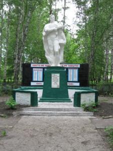 Sovhoz Surskii
