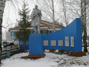St. Chirikovo