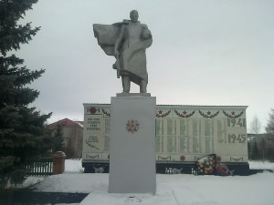 Staraya Kulatka